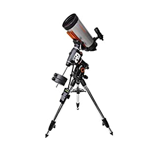 Celestron CGEM II 700 Maksutov-Cassegrain Telescope, Beige, 12016