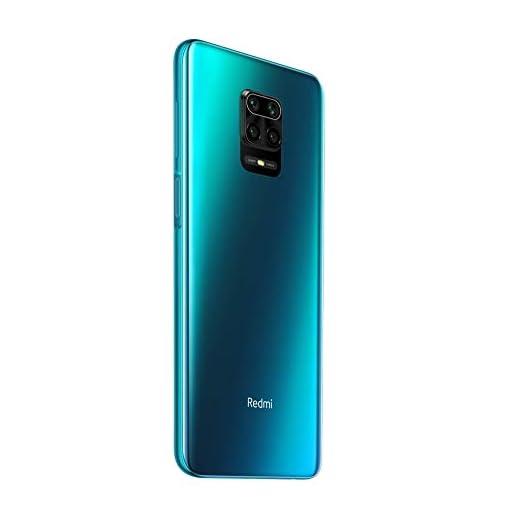 Redmi Note 9 Pro Max (Aurora Blue)