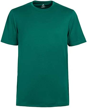 MOHEEN Sleeve Quick Dri Athletic T Shirts