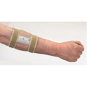 Epi-Lock Soutien Tennis Elbow - Taille Small / Medium