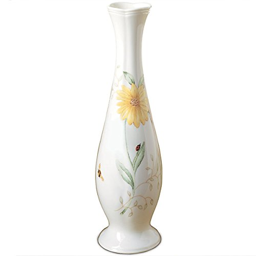 Lenox Butterfly Meadow Bud Vase New ()