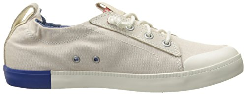Timberland Newport Bay_Newport Bay Canvas Plain - Zapatillas Mujer Beige - Beige (Birch)