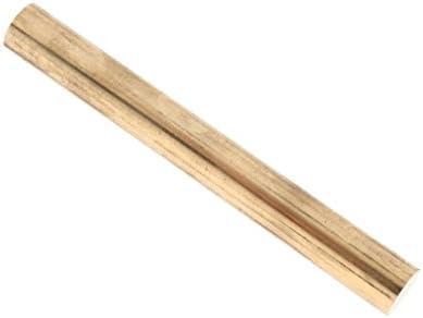 Sharplace Ronde staaf van messing voor waardevolle spullen laboratoriumgereedschap materiaal laboratoriumwerk8