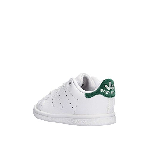Ftwbla Smith Veruni Bimbi Bianco Ftwbla Unisex Stan adidas i Sneaker 4pnOqZ