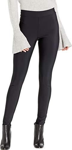 (Wolford Women's Scuba Leggings Black Large 28)