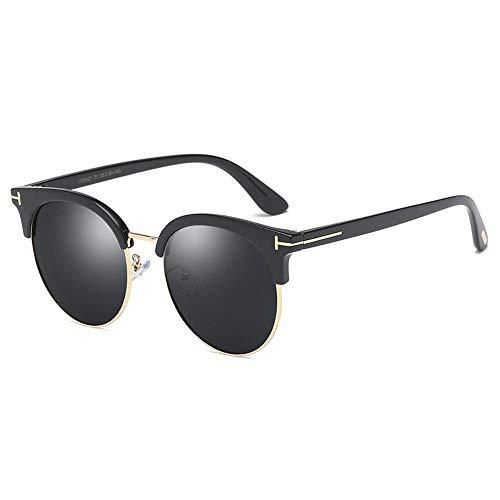 Sol de ZhongYi B Aire de Gafas clásicas polarizadas Gafas Sol al Libre xwqX6YqH