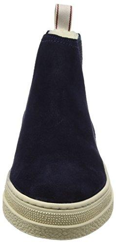 marine Chelsea G69 Femme Maria Boots Gant Bleu nqXSROZxO