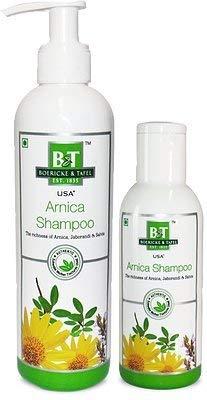 Generic B&T Usa Arnica Shampoo 250 Ml [Pack Of 2]