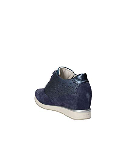 Blu Stonefly 110156 39 Sneakers Donne q6P60t