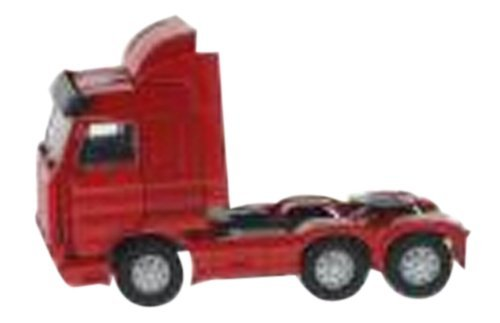 Old Cars 1/43 Scania 143 tractor 3 axle
