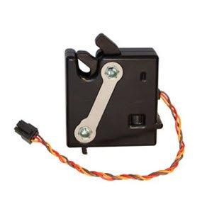 R4-EM-65-131, Southco, EM - Light Duty Electronic Rotary Latch