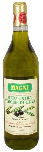Magni Extra Virgin Olive Oil - 1 ()