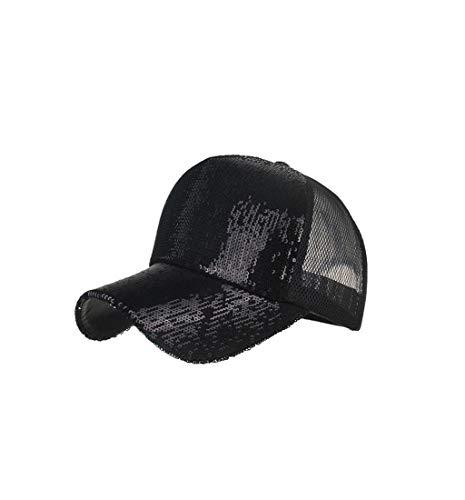 Pausseo Baseball Hat, Unisex Mudder Trucker Hat Embroidered Caps Adjustable Headwear Ball Hat