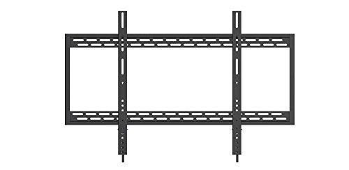 - QualGear Heavy Duty Fixed TV Wall Mount for 60