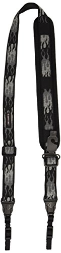 Tamrac Foam (Tamrac N46 Superlight Foam-Padded Camera Strap (Silver Flames))