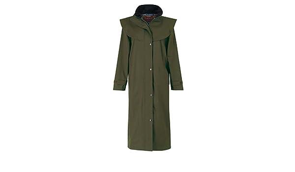 Jack Hombre Murphy Malvern Abrigo Chaqueta Ropa Vestir Casual Exterior Olive 18 (XXL): Amazon.es: Ropa y accesorios