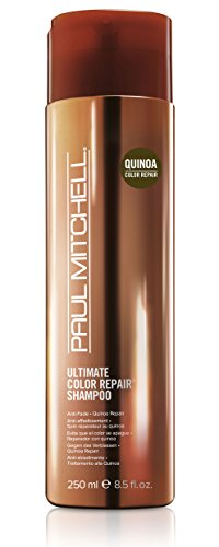 Ultimate Conditioning Shampoo - 9