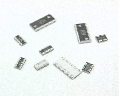 Pack of 1000 Resistor Networks Arrays 4.7Kohms 100V 5/% 743C043472JP