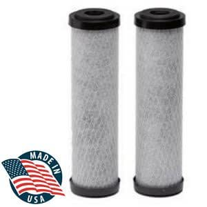Whirlpool WHKF-WHWC Comp Whole House Filter 2 Pack