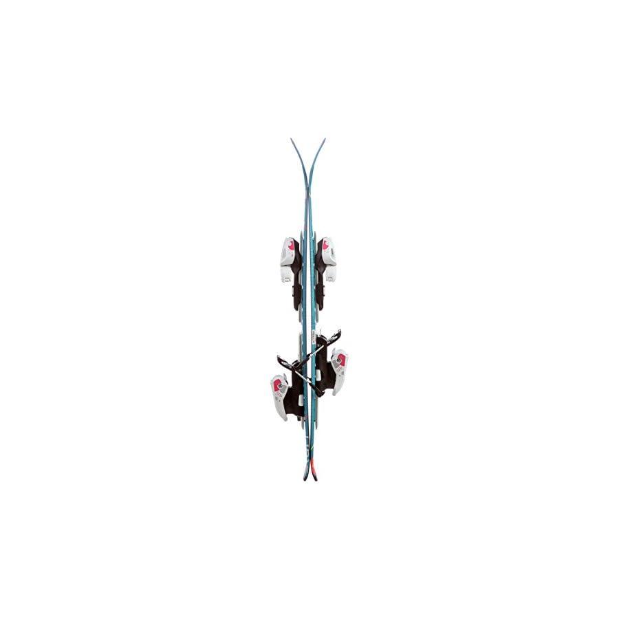 ELAN Starr Kids Skis with EL 4.5 Bindings