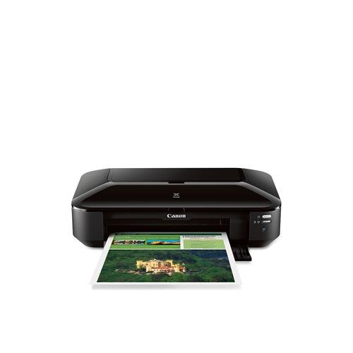 CANON PIXMA iX6820 Wireless Business Printer with AirPrint and Cloud Compatible, (11 X 17 Printer)