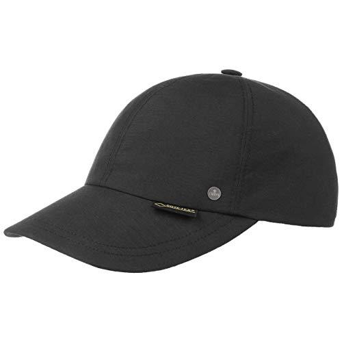 4fb8752e7fe Lierys Steven Uni Gore-Tex Baseball Cap Women Men Black 7-7 1 8