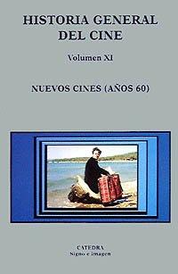 Descargar Libro Historia General Del Cine. Volumen Xi: Nuevos Cines : 11 José Enrique Monterde