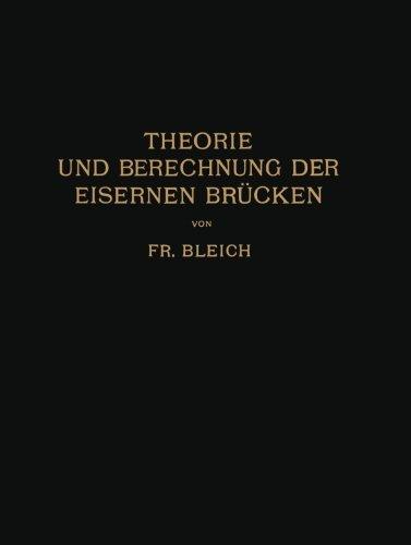 Theorie und Berechnung der Eisernen Brü - Bogen Lighting Shopping Results
