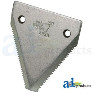 A&I Products Sickle Section Parts. Replacement for John Deere Part Number 2...