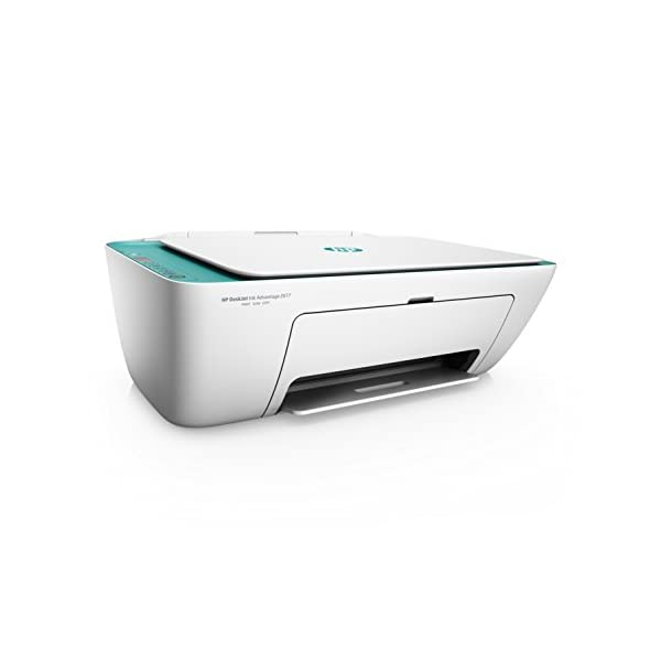 HP DeskJet 2677 All-in-One Printer (White) with Voice-Activated Printing (Works with Alexa and Google Assistant) 7