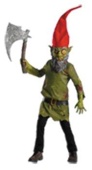 Wicked Troll Costume - Medium ()