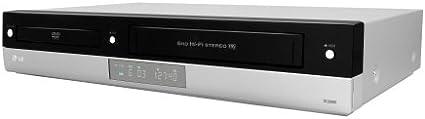 Lg V 190 Dvd Player Und Hi Fi Videorekorder 4 Hd Stereo Vhs Recorder Sp Lp Recorder Showview Audio Digital Coax Out Silber Heimkino Tv Video