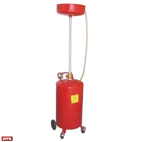 Portable Oil Lift Drain 20 Gallon
