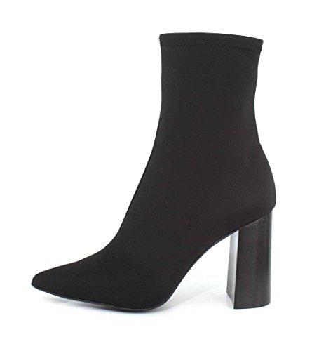 'Siren' neoprene boot Campbell black Jeffrey qwS5PE11