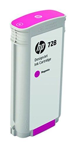HP HP 728 130-ml Magenta DesignJet (Designjet 130 Inkjet Printer)
