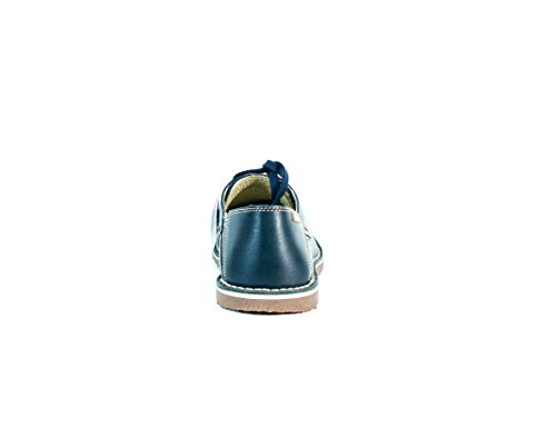 Callaghan - Zapato cordones en marino para hombre Marino