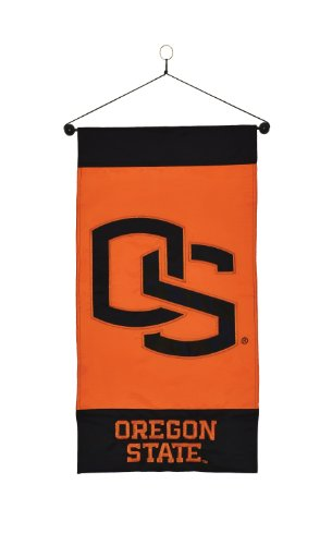 In the Breeze 4479 Oregon State Hanging Banner, 12