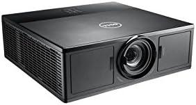 Dell Advanced Projector 7760 FullHD 1080p 5400 Lumens 3D DLP Projector