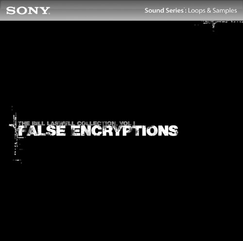 Bill Laswell: Volume I False Encryptions [Download]