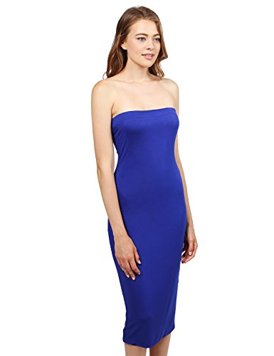 lulu blue dress - 6
