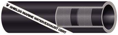 Sierra International SR18.116.200.4001 Sierra 116-200-4001 Shields Wireless Exhaust/Water Hose - 4