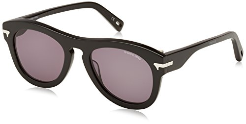 G-Star - Lunette de soleil GS603S Fat Garber Aviator Noir