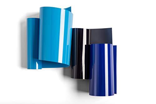 (Cricut 2006231 IO EVDY SMPL DP Blue SEA 3.7X24(3) Everyday Iron On Mini, 7x24, Deep)