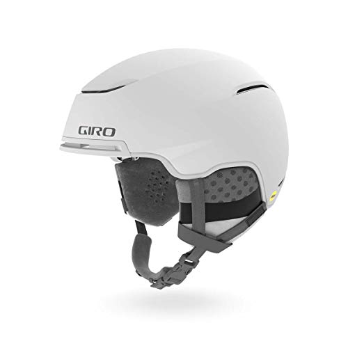 ns Snow Helmet Matte White SM 52–55.5cm ()