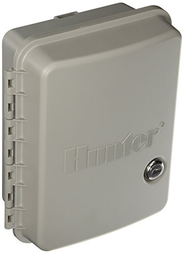 Hunter Sprinkler XC600 X-Core 6-Station Outdoor Irrigation Controller Timer 6 Zone (Controller Hunter Irrigation)