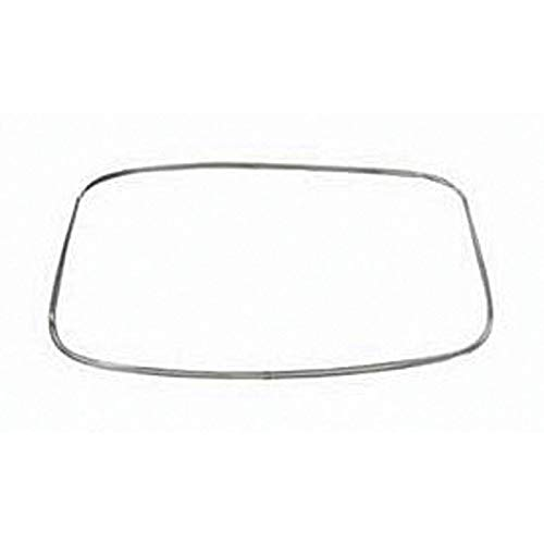 (Eckler's Premier Quality Products 33145018 Camaro Rear Glass Molding Kit)