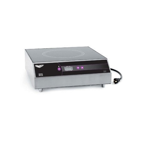 Ultra Series Induction Ranges (Vollrath (69504) 15-7/8