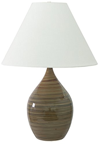 House of Troy GS400-TE Scatchard Table Lamp, 28