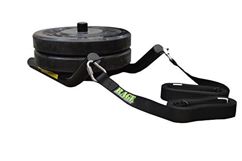RAGE Fitness R2 Pull Sled by Rage Fitness