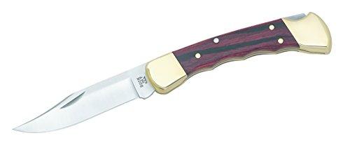 Buck Knives 110FG Famous Foldi…